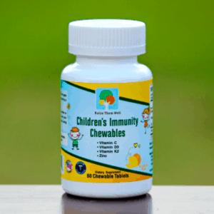 Children's Immunity Chewables